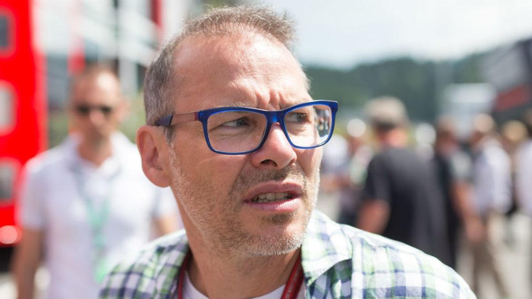 Жак Вильнёв: Переходы в Формуле 1 напоминают шахматную партию