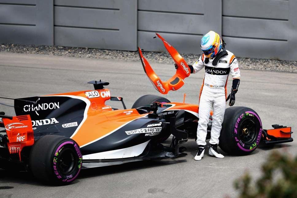 В Honda назвали главный недостаток в отношениях с McLaren
