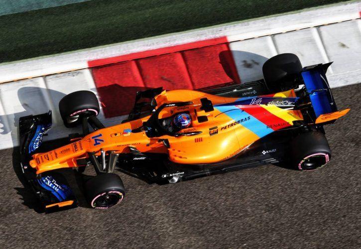 Фернандо Алонсо: Эксперименты McLaren в 2018-м могут дать команде импульс