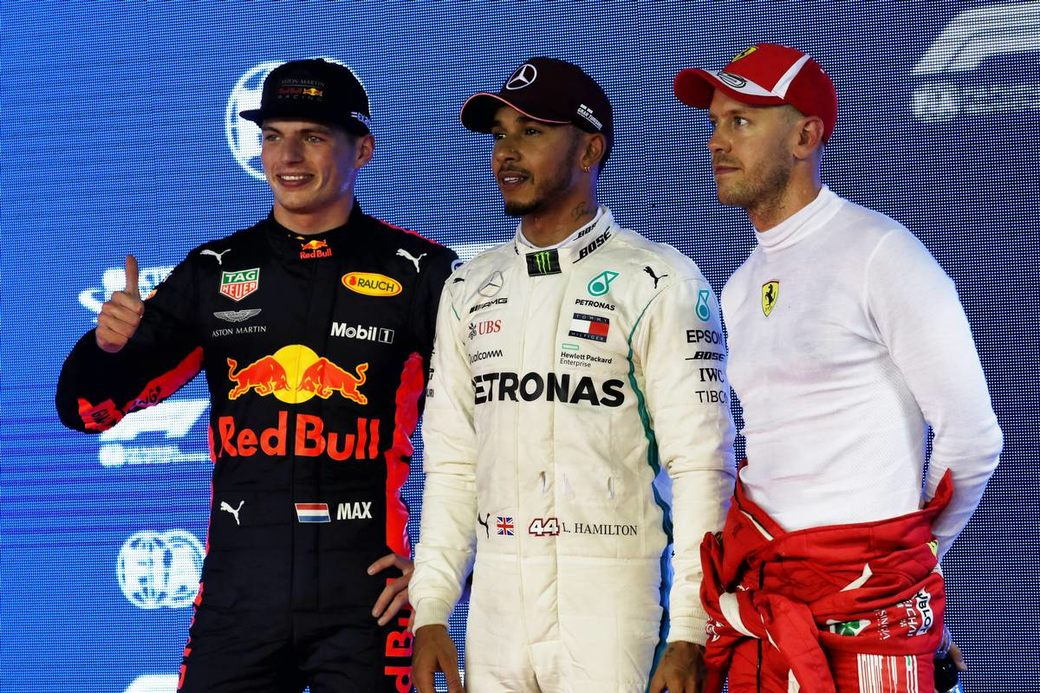 Макс Ферстаппен: Я бы легко стал чемпионом за рулём автомобиля Mercedes