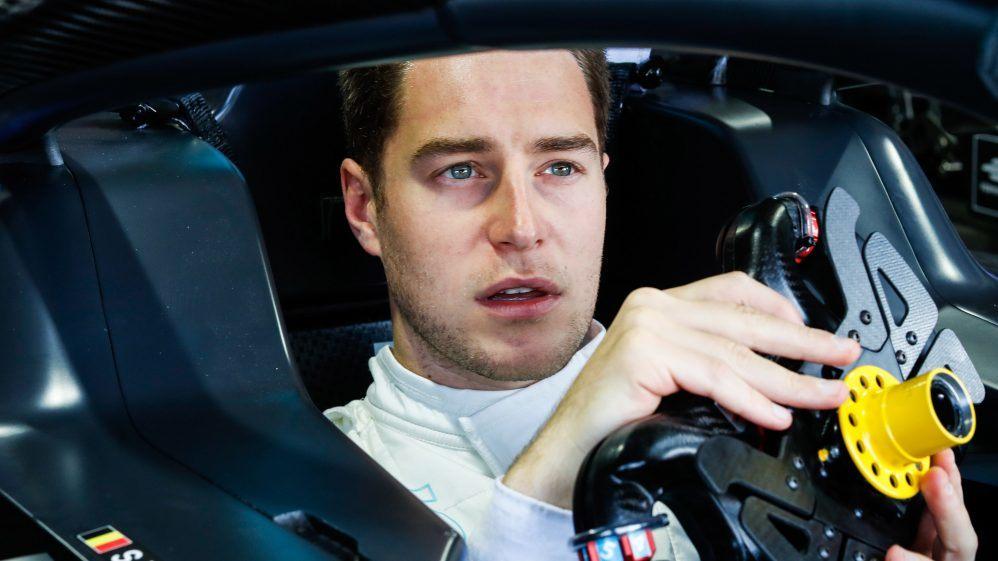 Стоффель Вандорн не исключил возвращения в Ф1 при поддержке Mercedes