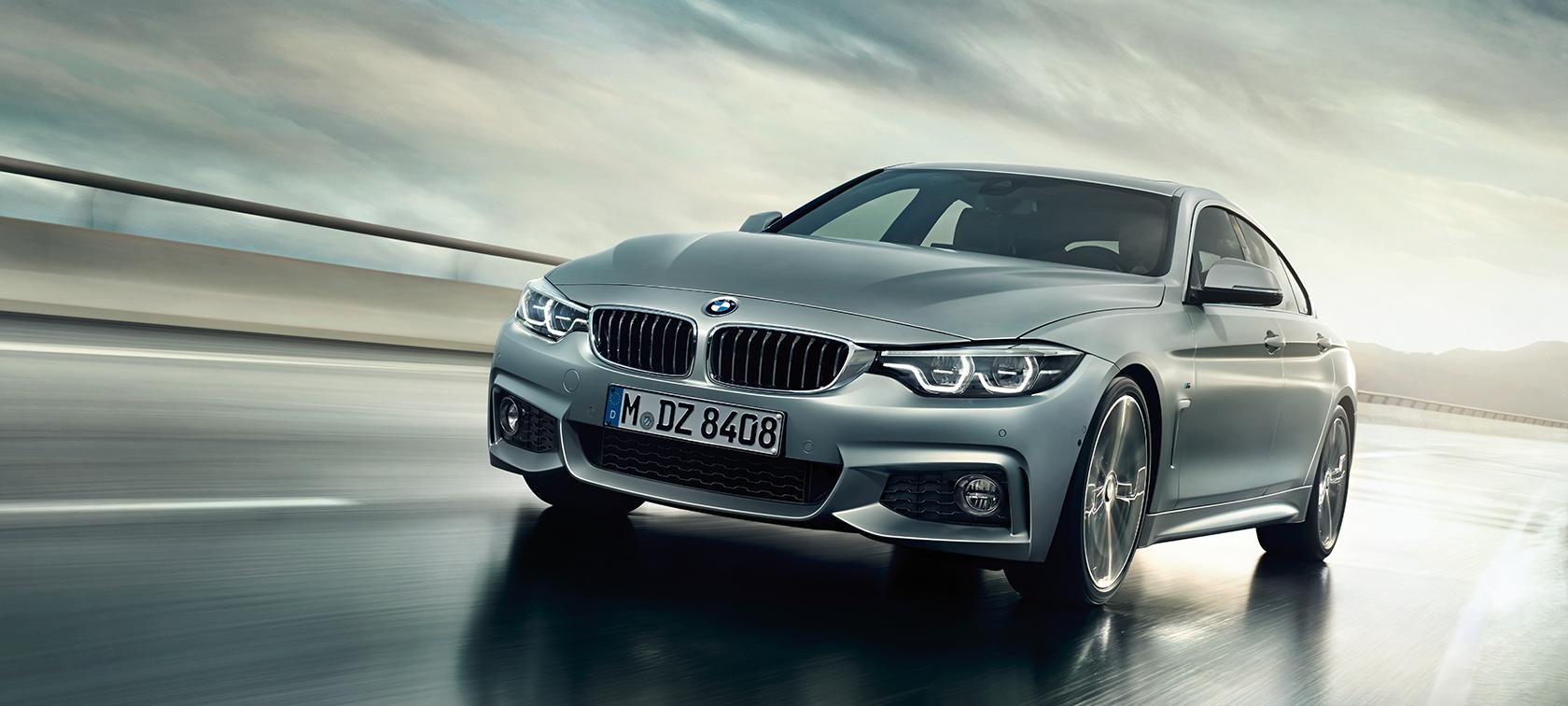 BMW: от авиамоторов к престижным автомобилям