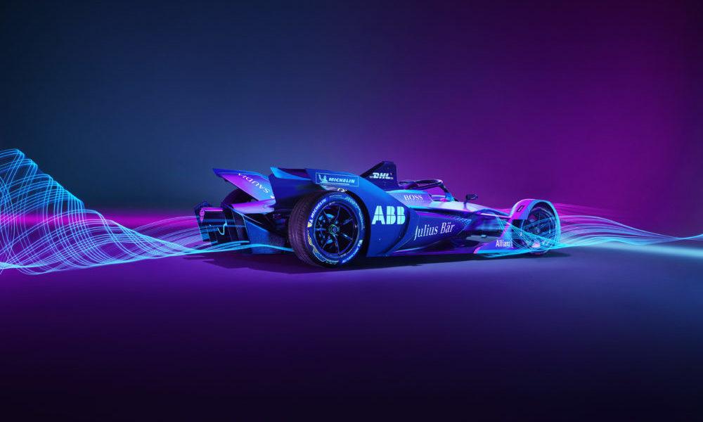В 2019-м нас ждёт Кубок Европы Формулы-Е