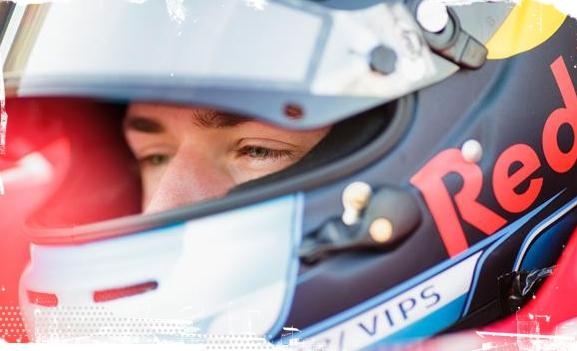 Юри Випс присоединится к «Хайтек» в международном чемпионате Ф3 на сезон-2019
