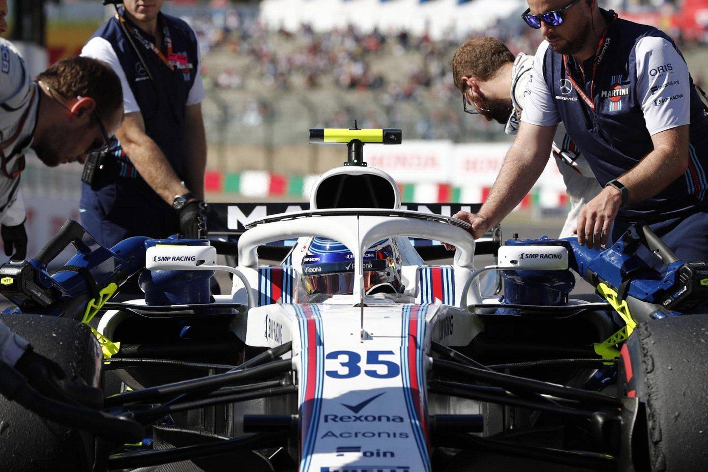 Глава Acronis о важности данных в Формуле Е, сезоне Ф1 и гонках беспилотников