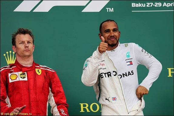 Итоги сезона: Mercedes AMG Petronas