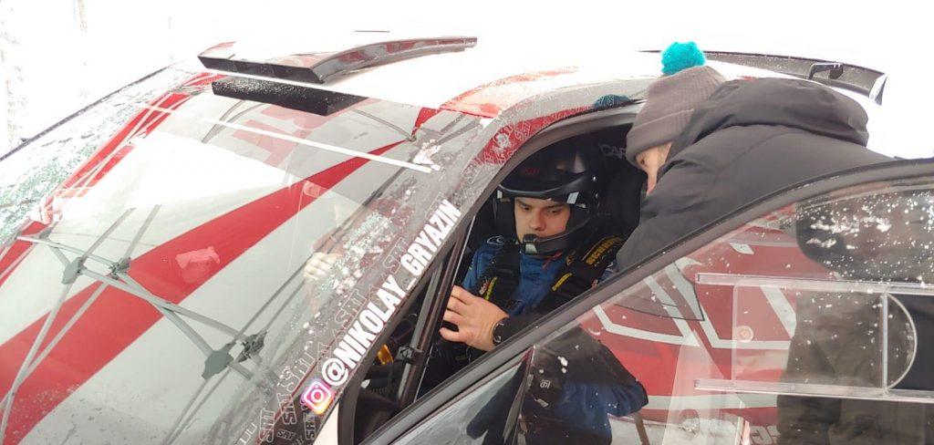 Николай Грязин: Два этапа в Норвегии позволят разогнаться перед этапом WRC 2