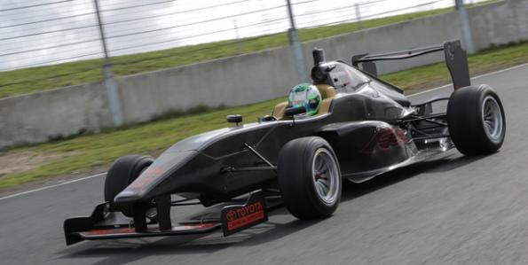 Зимняя битва на краю света. Чего ждать от нового сезона «Формулы-Тойота»