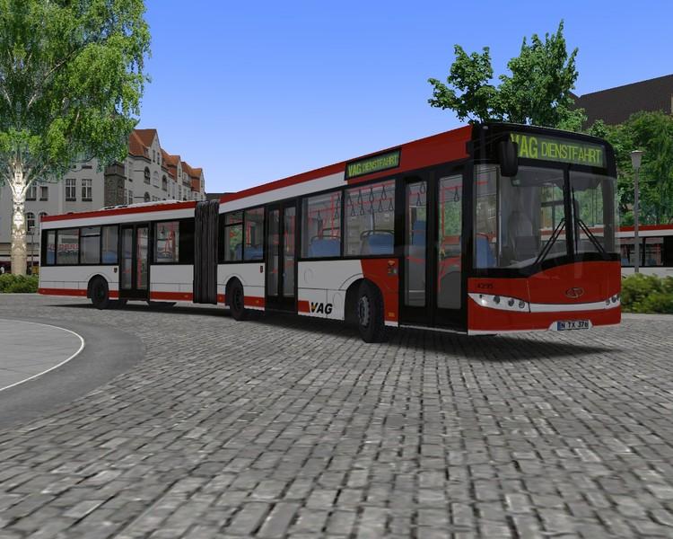 Популярные в России запчасти для автобусов VAG
