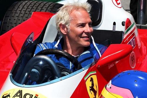 Жак Вильнев выступит в сезоне обновленного Итальянского ГТ