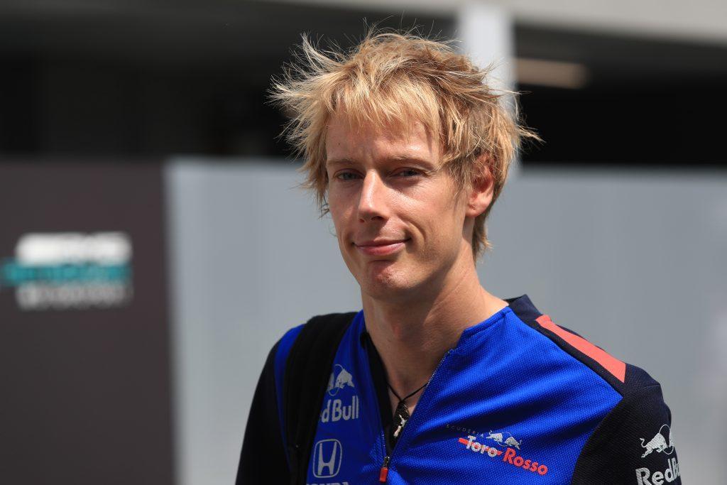 Верляйн и Хартли стали гонщиками по развитию «Феррари»