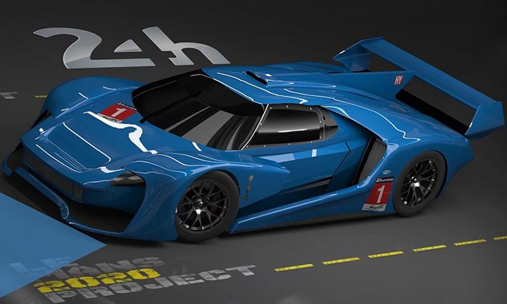 «Гиперкары» Ле-Мана или прототипы Дейтоны? За кем будущее гонок спортпрототипов