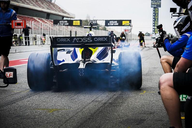 В «Формуле-2» улучшили систему стартов с места