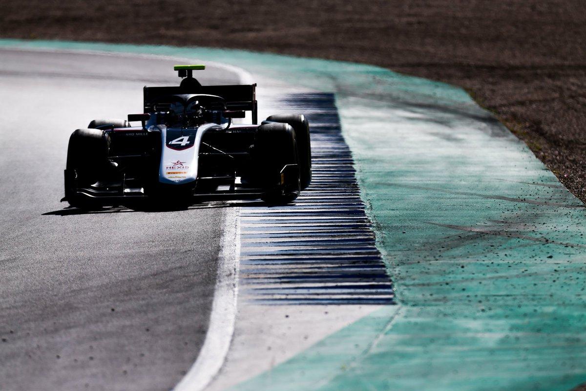 Война за титул. Превью сезона «Формулы-2» 2019 года