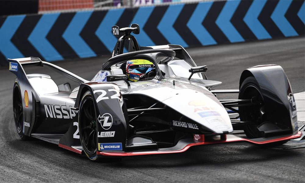 Е-при Саньи: шестой обладатель поула в шести гонках чемпионата