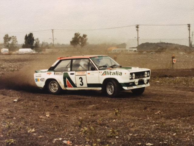 Ралли Канады может появится в календаре WRC