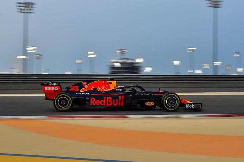 Верстаппен возглавил протокол первого дня тестов в Бахрейне, Шумахер — второй