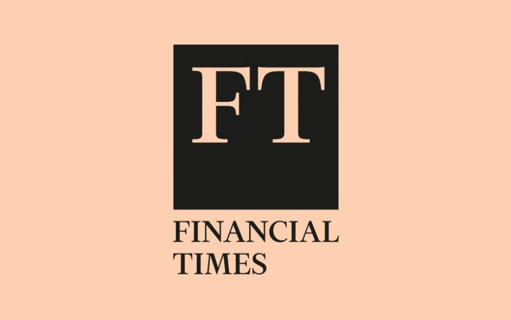 «Файнешиал Таймс» стала партнёром «Уильямса»