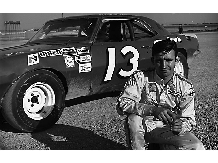 """Талладега 500"" 1969 года — худшая гонка в истории НАСКАР"