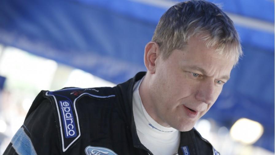 Ветеран WRC Ярмо Лехтинен станет новым штурманом Теему Сунинена