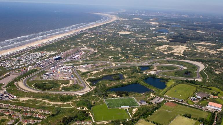 Экологи угрожают срывом Гран-при Нидерландов