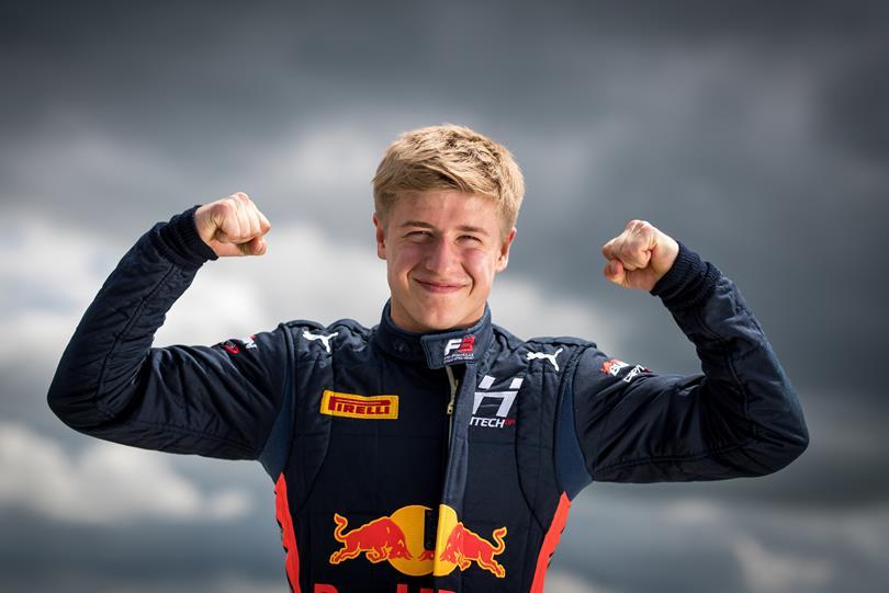 Випс завоевал поул к первой гонке Ф3 в Силверстоуне, Шварцман — шестой