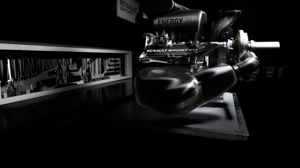 В «Рено» сообщили о достижении двигателем мощности в 1000 л.с.
