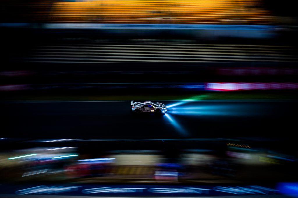 За кадром суточного марафона в Ле-Мане: рассказывает фотограф Сергей Саврасов