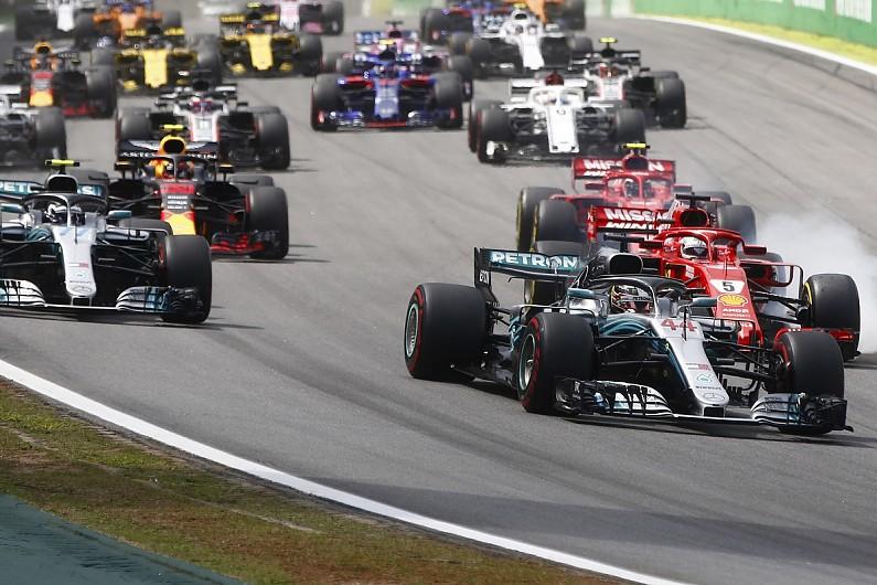 В «Формуле-1» могут ввести спринтерскую гонку с реверсивной стартовой решёткой?
