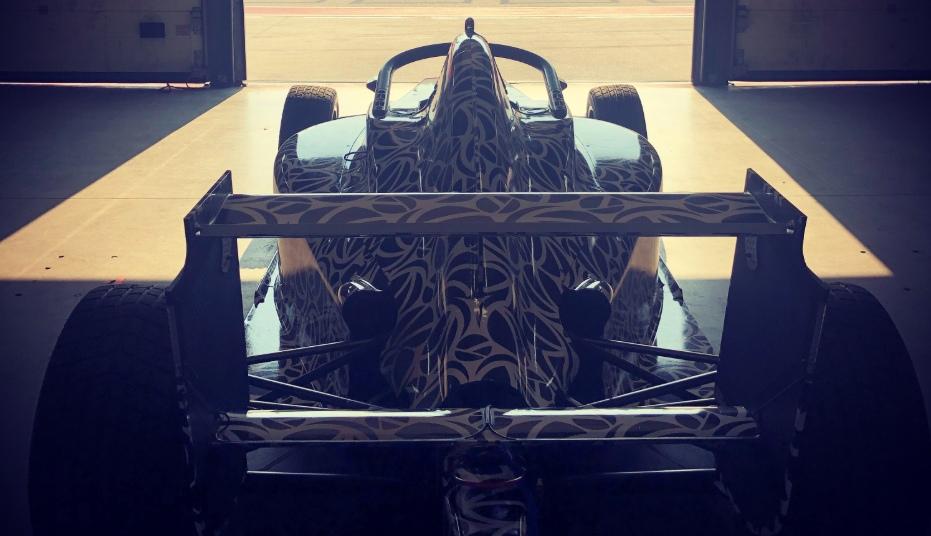 На Международных автоспортивных играх впервые выступят гибридные машины Ф4