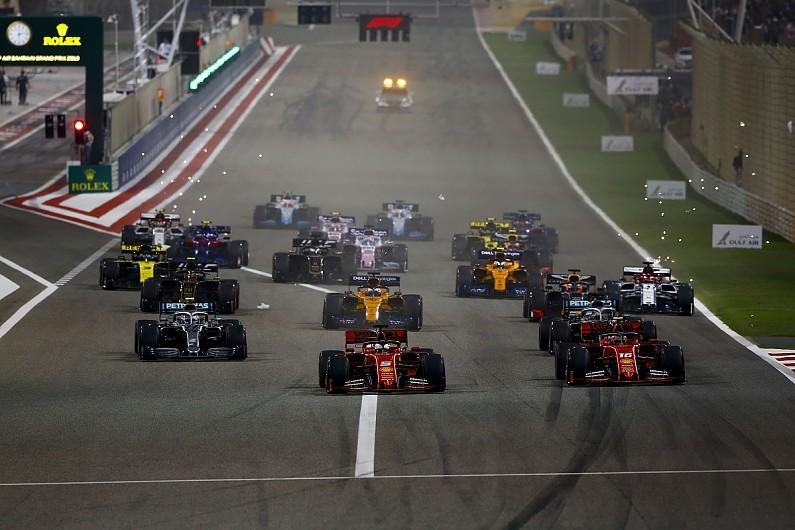 Календарь «Формулы-1» в сезоне-2020 расширят до 22 гонок?