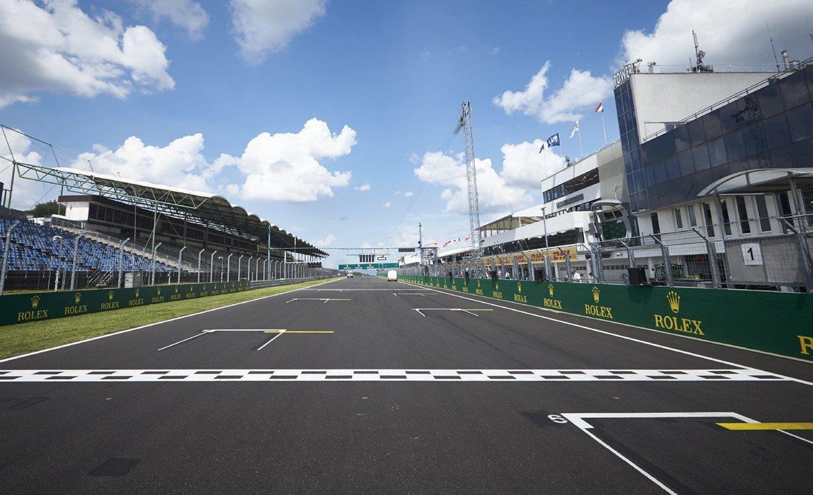 Жара перед перерывом. Превью восьмого этапа «Формулы-2» в Венгрии