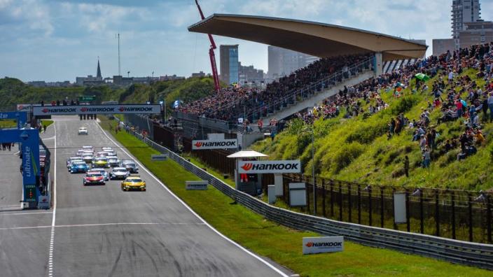 Организаторы Гран-при Нидерландов рискуют не успеть подготовить автодром в Зандворте к сезону-2020