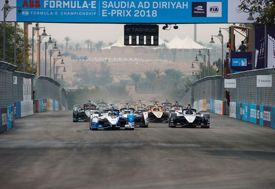 «Либерти Медиа» ведёт переговоры о проведении Гран-при Саудовской Аравии в 2021 году