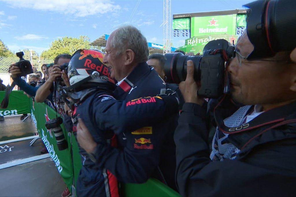 «Ред Булл» определится с составом на сезон-2020 после Гран-при США, Цунода скорее всего окажется в «Формуле-2»