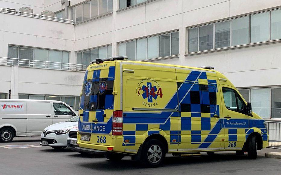 Шумахера тайно доставили в одну из ведущих клиник Европы