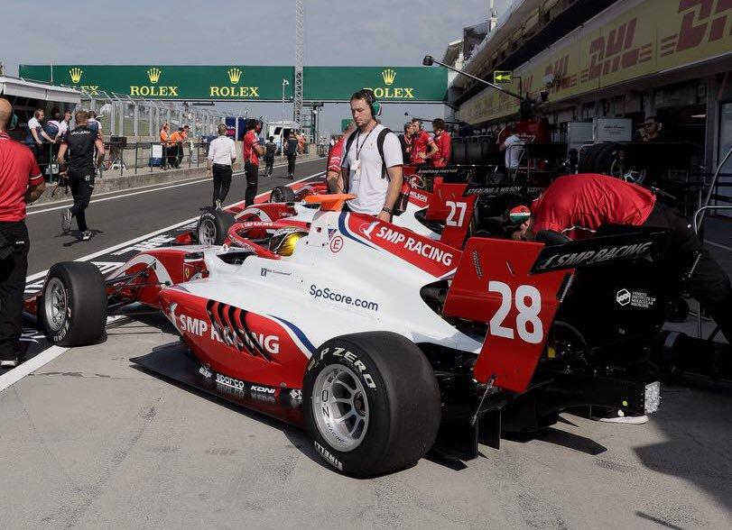 Младшие сёстры. Как «Формула-2» и «Формула-3» делят пит-лейн с «Формулой-1»