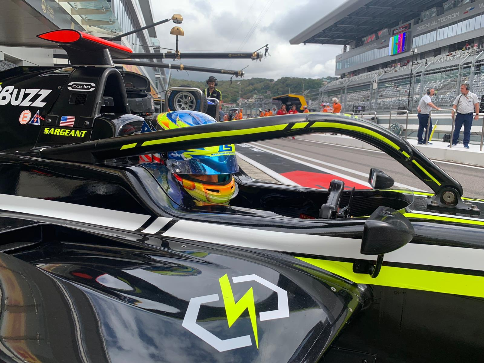 Путь наверх или в никуда. Перспективы гонщиков «Формулы-3» на 2020 год