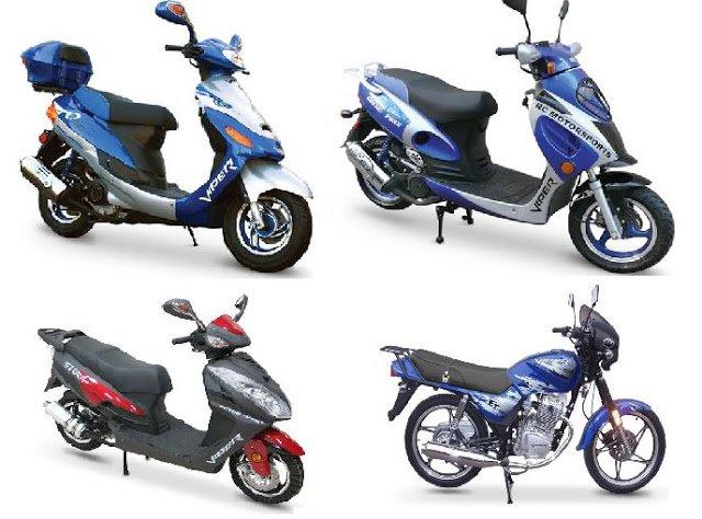 Преимущества и недостатки покупки китайского скутера