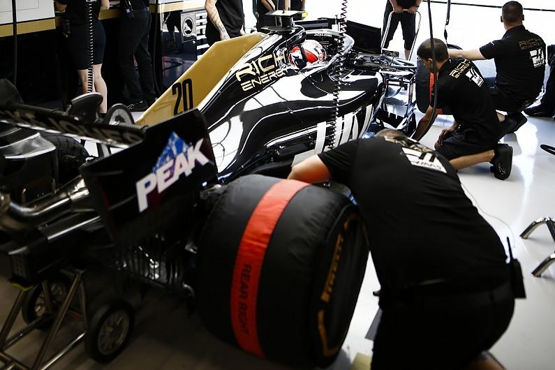«В «Формуле» отказались от идеи запрета термочехлов в сезоне-2021