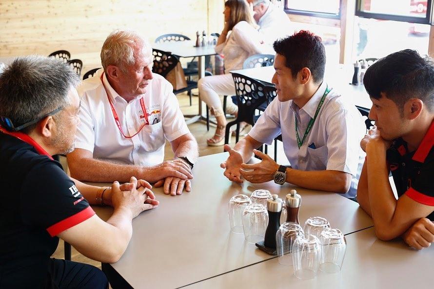 В «Торо Россо» объявили об участии Ямамото в тренировке Гран-при Японии, а затем удалили видео