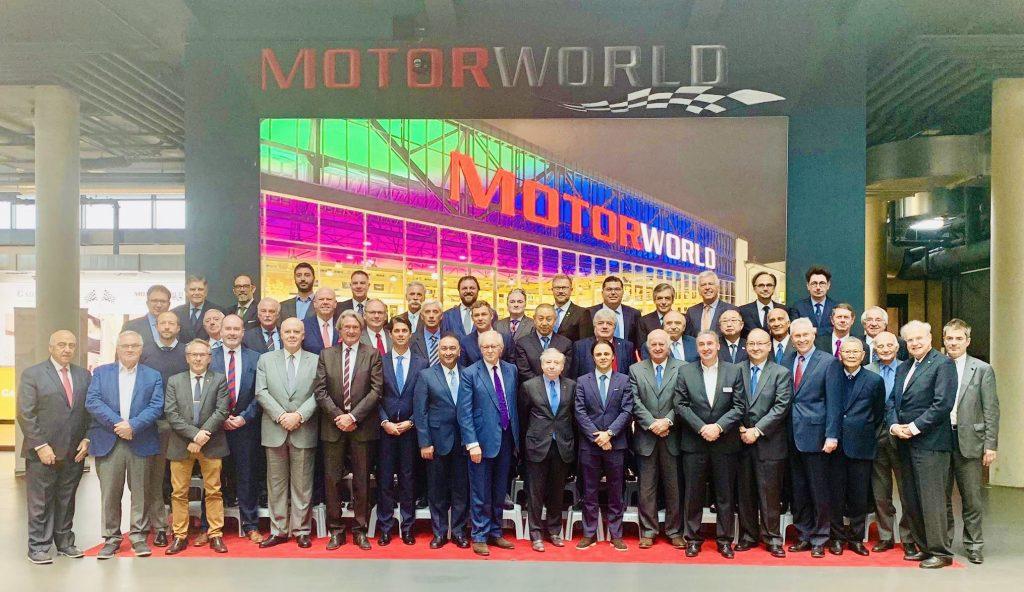 В ФИА утвердили календарь «Формулы-1» на сезон-2020