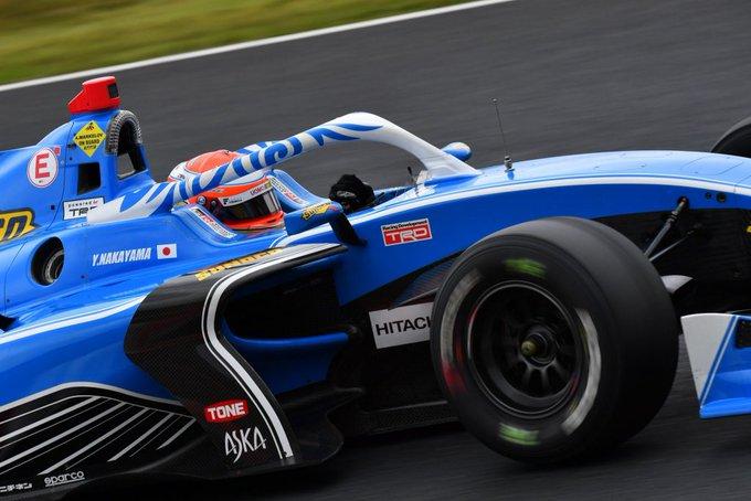 Маркелов и О'Уард пропустят финал сезона «Супер Формулы»