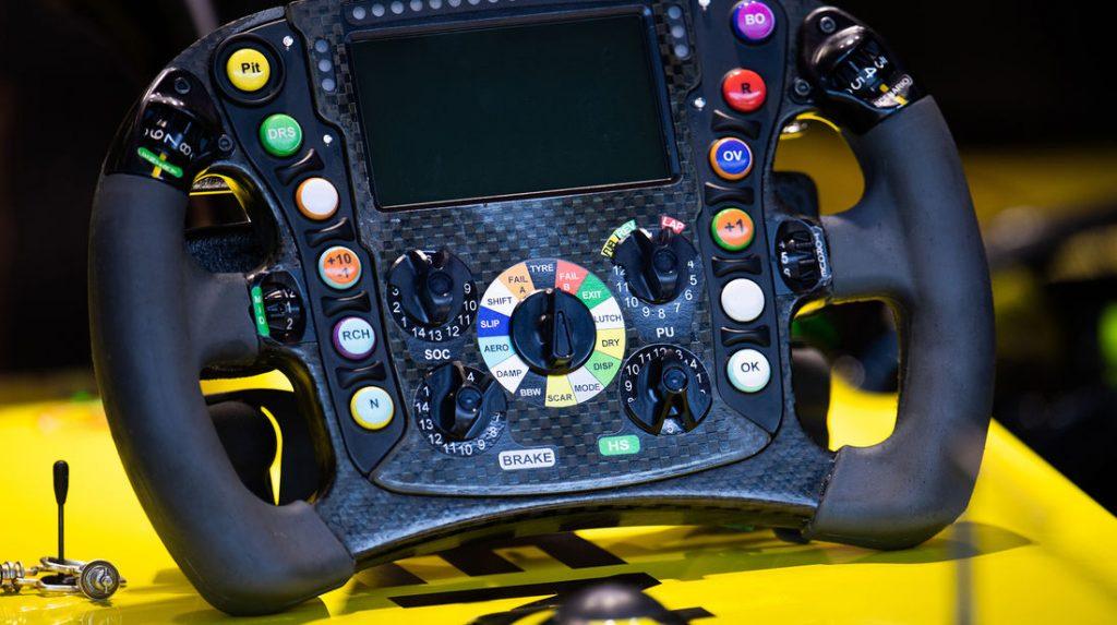 Тормоза легальны, но нарушение всё равно есть — «Рено» дисквалифицированы по итогам Гран-при Японии