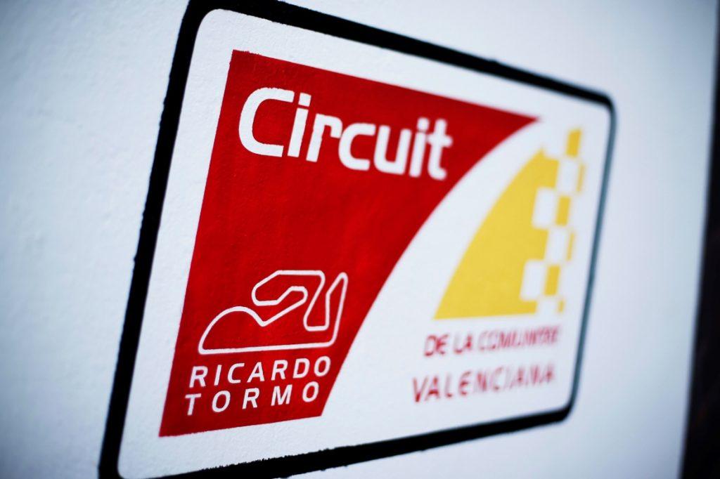 Смоляр и Монгер примут участие в первом дне тестов Ф3 в Валенсии
