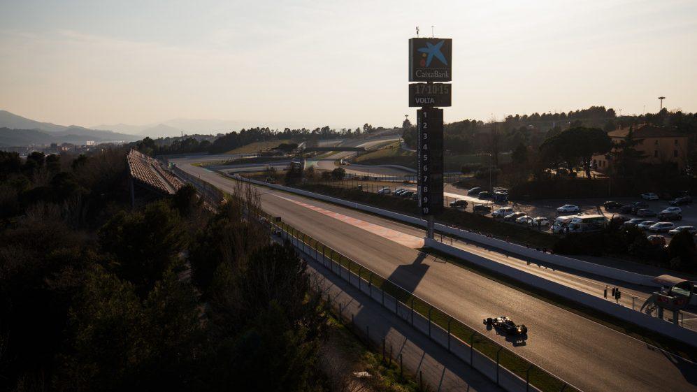 В «Формуле-1» отменили тесты по ходу сезона