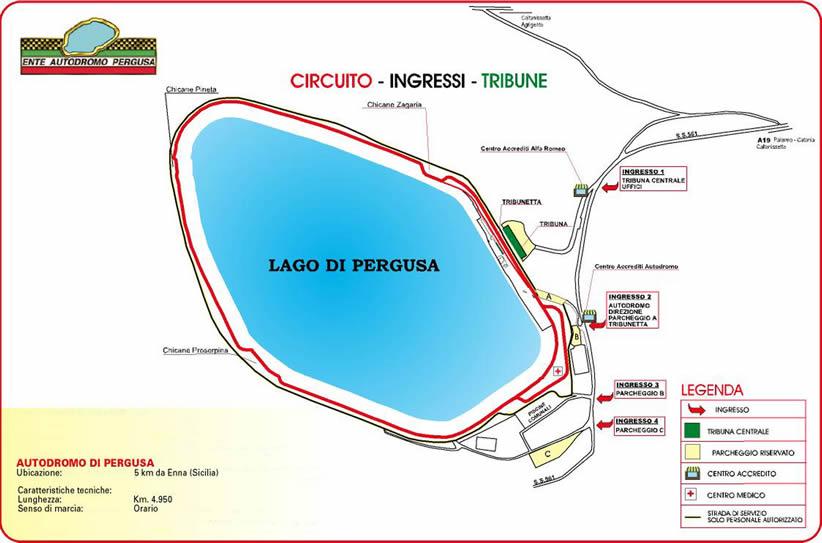 Гран-при Средиземноморья будет включён в календарь «Открытой Евроформулы»