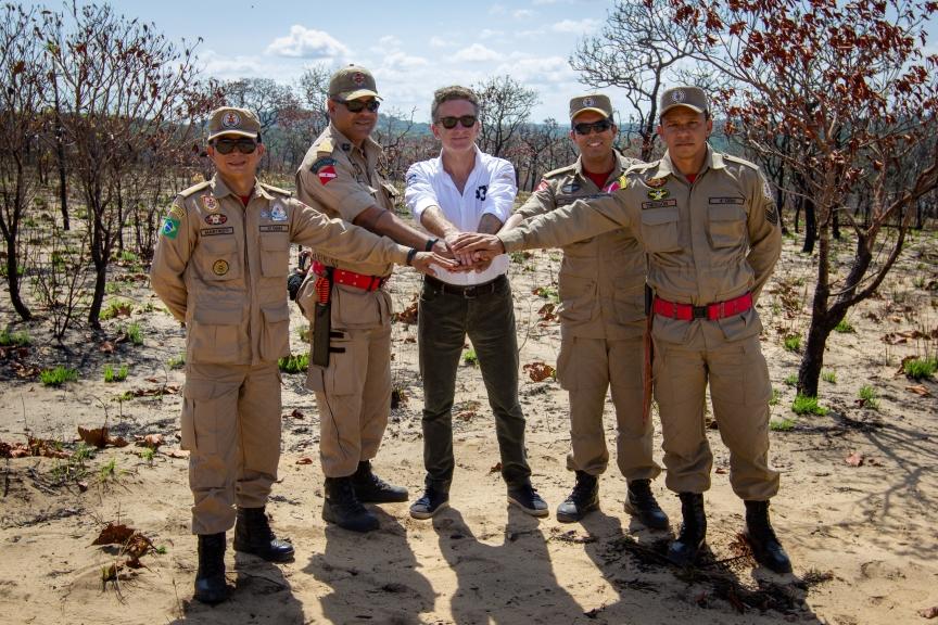 Тропические леса Амазонки примут этап чемпионата «Экстрим-Е»