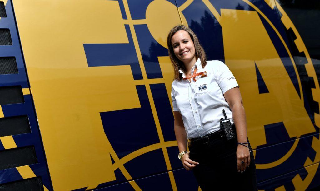 Гоночным директором Ф2 и Ф3 станет Сильвия Беллот. С её участием происходили судейские скандалы в Австрии и Италии
