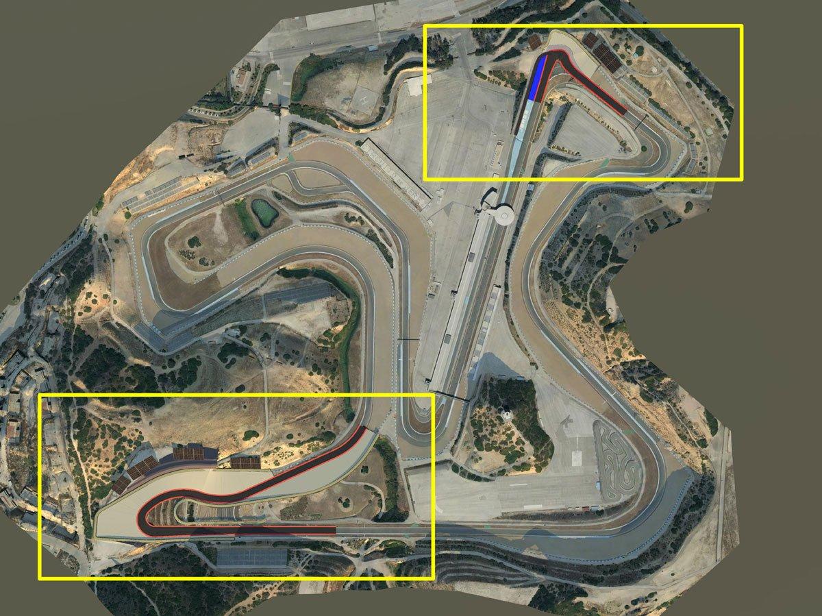 Гран-при Испании может переехать в Херес?